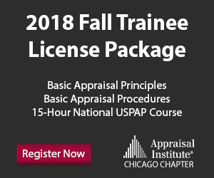 Fall Trainee License Package